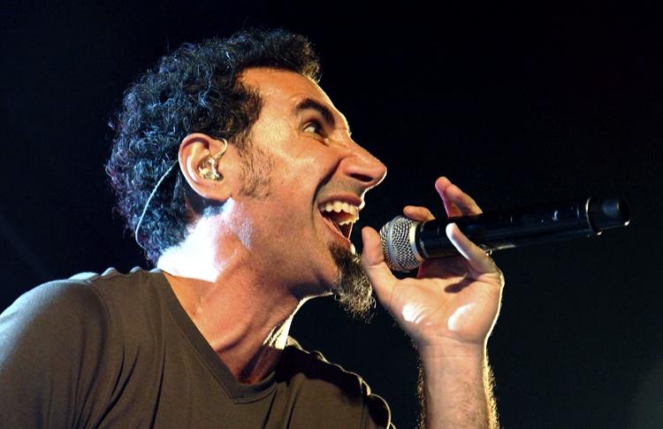 Серж Танкян из группы System of a Down напишет музыку для российского фильма