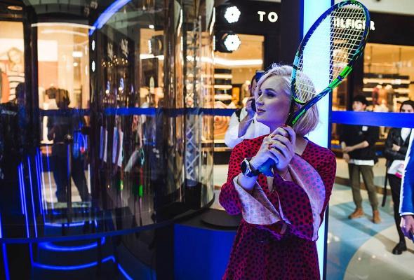 Samsung Galaxy Studio открылась в ТЦ «Метрополис» - Фото №1