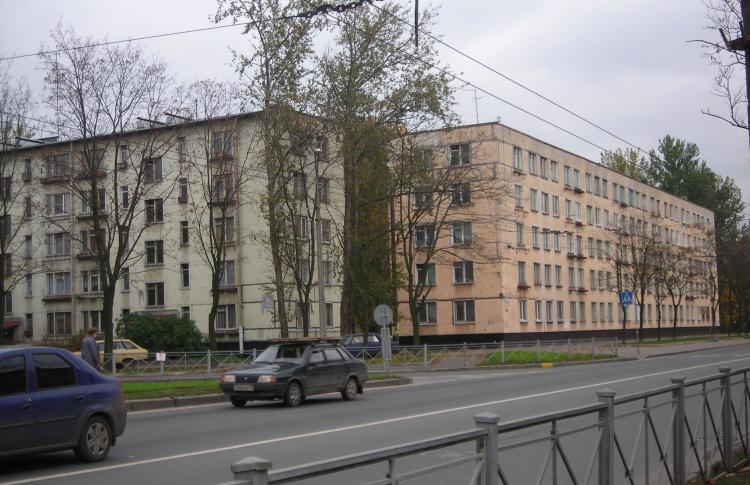 К московской мэрии подан первый иск по программе реновации