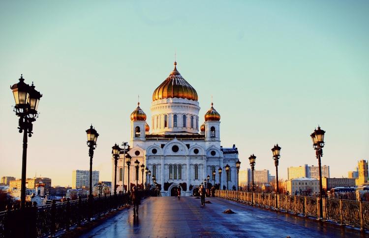 В Москве нашли 25 храмов с мощами Николая Чудотворца