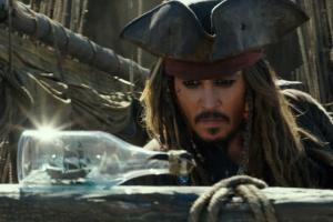 «Пираты Карибского моря»: краткий пересказ всех частей за 5 минут