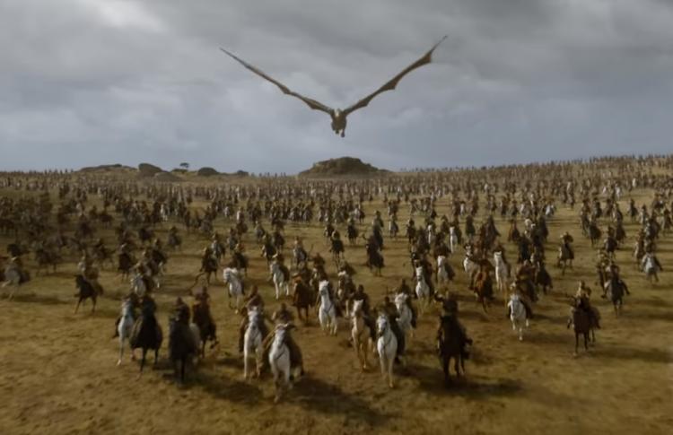 HBO выпустил трейлер седьмого сезона «Игры престолов»