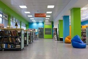 В Государственной библиотеке для молодежи пройдет прозаический слэм