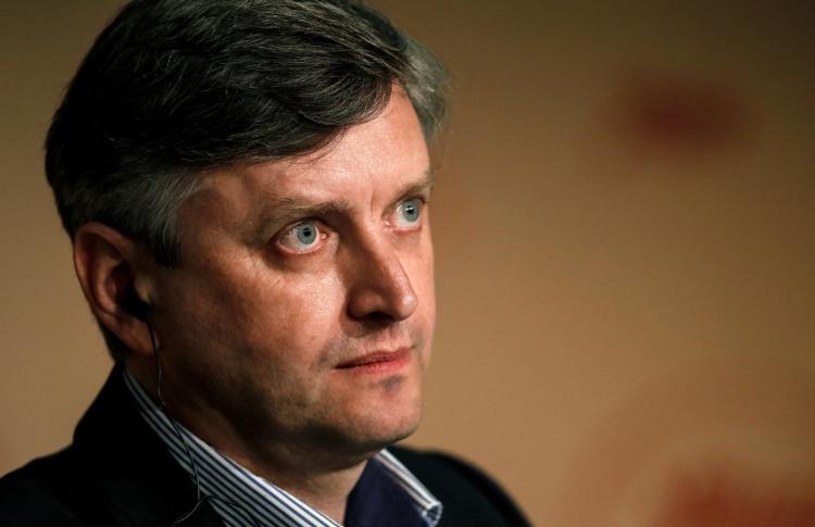 Режиссер Лозница на Каннском фестивале прокомментировал ситуацию вокруг «Гоголь-центра»