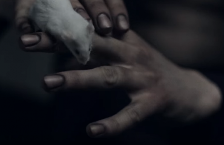 Рэпер Хаски выпустил клип на песню «Ай»