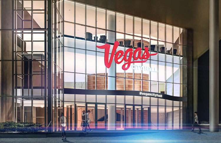 Vegas City Hall