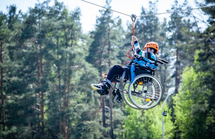 В Москве пройдет велобарахолка в поддержку детского хосписа «Дом с маяком»