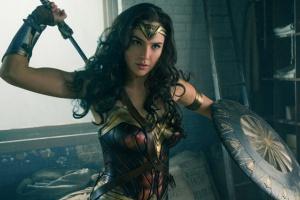 Американский кинотеатр устроил показы «Чудо-женщины» без мужчин
