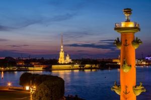 11 поводов для встречи с любимым городом