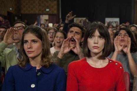 Фильмы, которые освистали на Каннском фестивале-2017