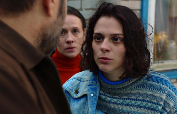 Российский фильм «Теснота» получил приз критиков на Каннском фестивале
