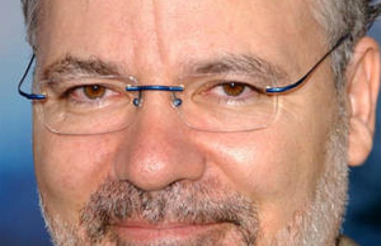 Джонатан Мостоу