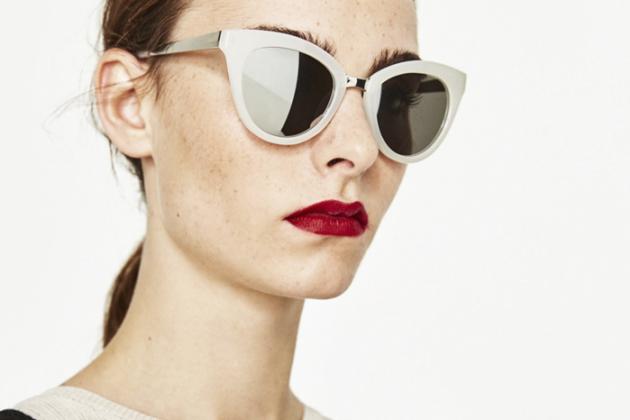 Тенденции: самые модные солнцезащитные очки сезона