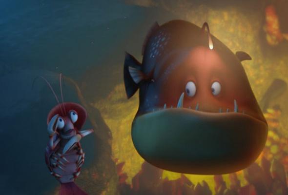 подводная эра - Фото №1