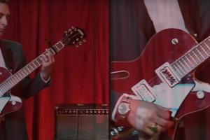 Chromatics выпустили клип на песню «Shadows» из «Твин Пикса»