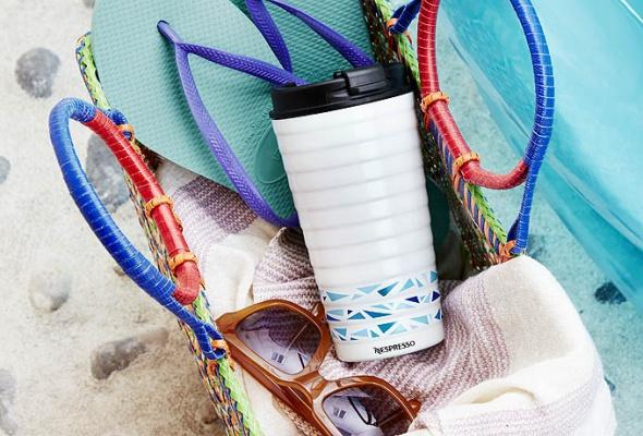 Освежающий глоток лета – новые бленды Nespresso для дегустации со льдом  - Фото №3