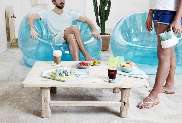 Освежающий глоток лета – новые бленды Nespresso для дегустации со льдом  - Фото №0