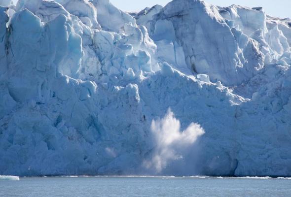 арктика - Фото №3
