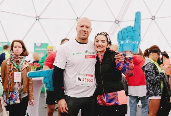 BIOTHERM стал партнером зелёного марафона «Бегущие сердца» - Фото №11
