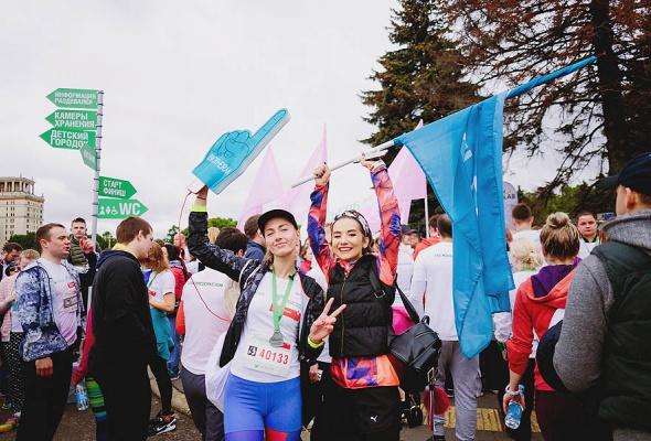 BIOTHERM стал партнером зелёного марафона «Бегущие сердца» - Фото №8