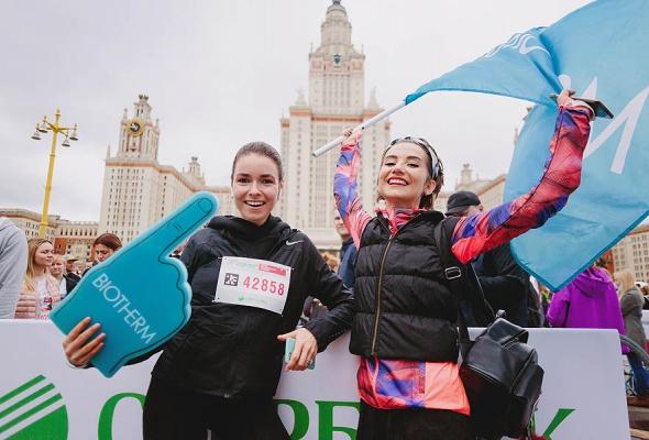 BIOTHERM стал партнером зелёного марафона «Бегущие сердца» - Фото №5