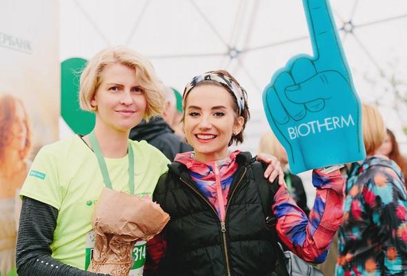 BIOTHERM стал партнером зелёного марафона «Бегущие сердца» - Фото №3
