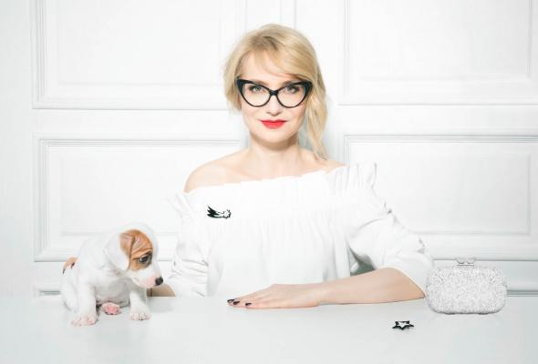 Эвелина Хромченко и «Эконика» представили новую капсульную коллекцию обуви и аксессуаров - Фото №5