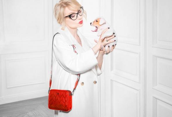 Эвелина Хромченко и «Эконика» представили новую капсульную коллекцию обуви и аксессуаров - Фото №3