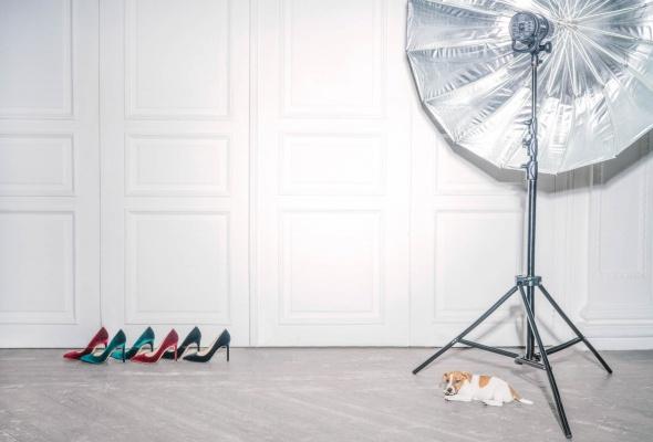 Эвелина Хромченко и «Эконика» представили новую капсульную коллекцию обуви и аксессуаров - Фото №2