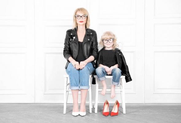 Эвелина Хромченко и «Эконика» представили новую капсульную коллекцию обуви и аксессуаров - Фото №0