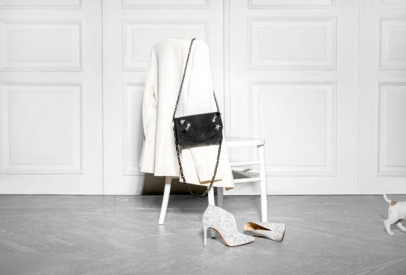Эвелина Хромченко и «Эконика» представили новую капсульную коллекцию обуви и аксессуаров - Фото №4