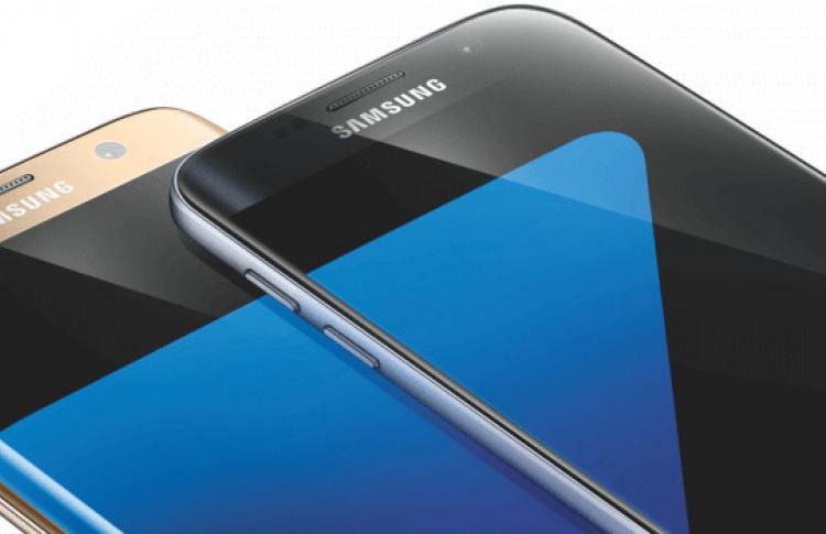 Samsung показала прототип растягивающегося OLED-экрана