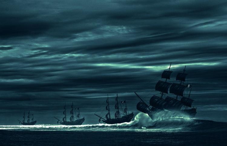 Пятая часть «Пиратов Карибского моря» установила рекорд сборов за уик-энд