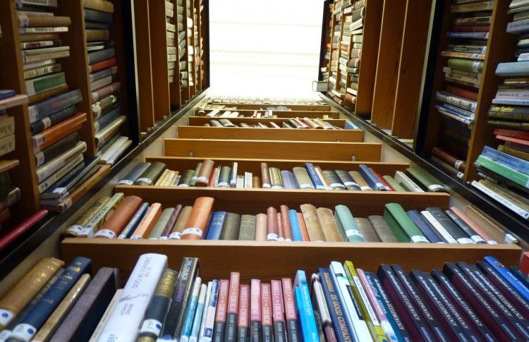 Ярмарка научно-популярной литературы пройдет в «Сколково»