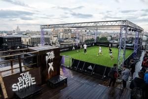Каким спортом заниматься летом на улице: от футбола до тайчи