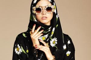 Смотри на Восток: почему Запад охватила мода на ислам