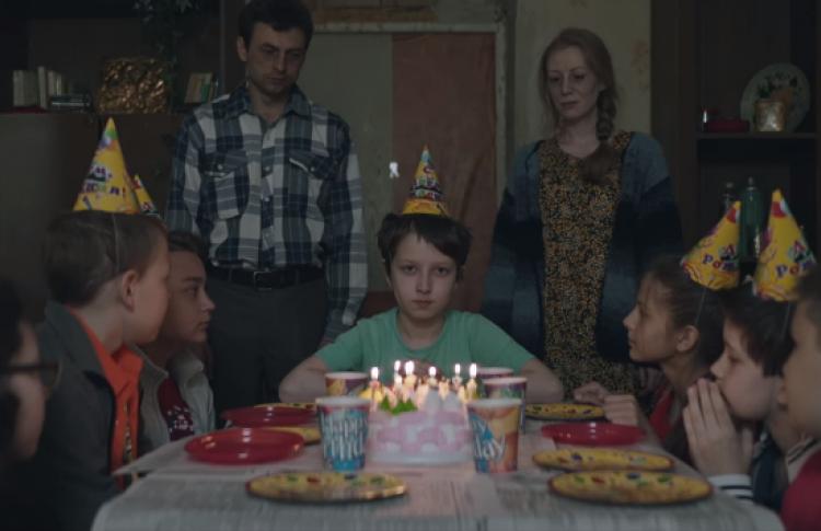 Noize MC и Монеточка приурочили клип на трек «Чайлдфри» к Дню защиты детей