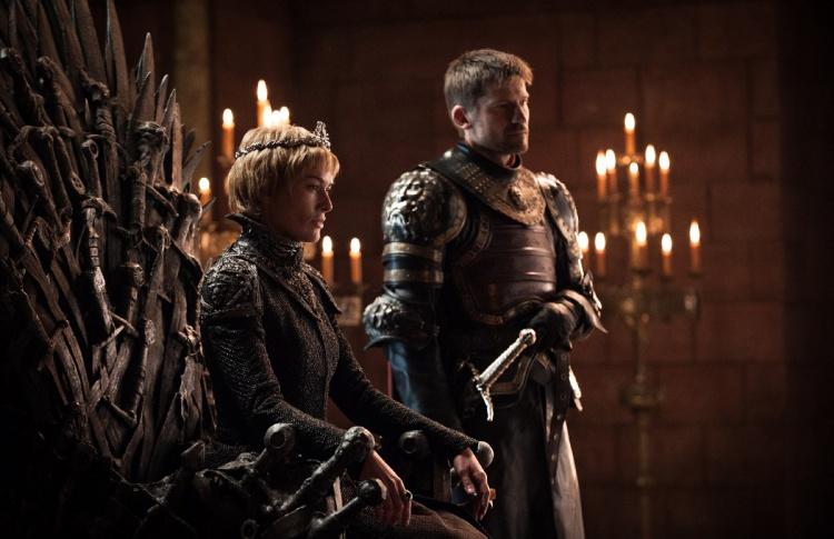 Дейнерис на драконе, Арья Старк на коне: новые кадры седьмого сезона «Игры престолов»