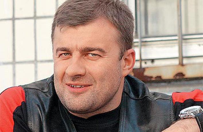 Интервью: Михаил Пореченков