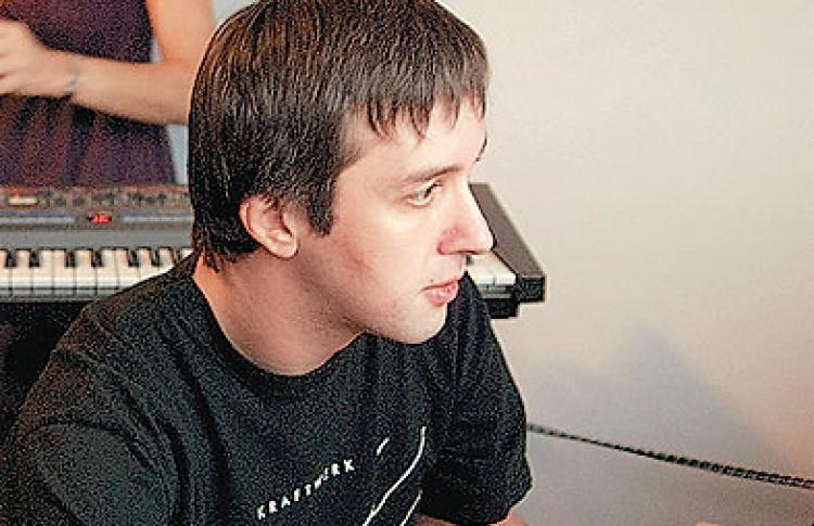 Интервью: Ник Завриев