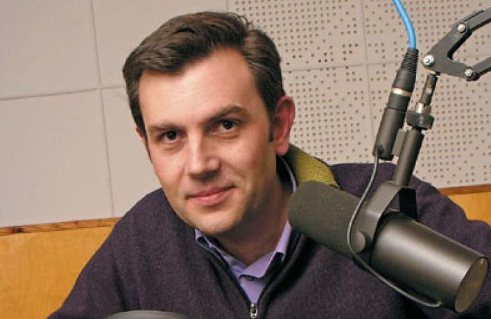 Интервью: Михаил Спичка