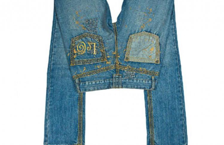 Самые модные джинсы сезона