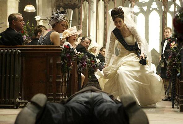 Друг невесты - Фото №5