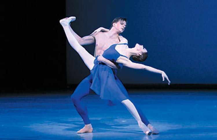Мариинский балет на Пасхальном фестивале