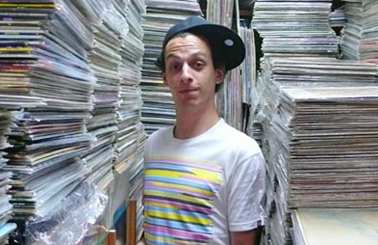I Love Rien I'm Parisien: Djedjotronic, Faces (оба - live), DJs Gael. G, Troubles (все четверо - Франция), Марат Хуссейн