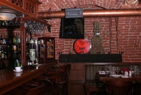 Kazanova bar - Фото №0