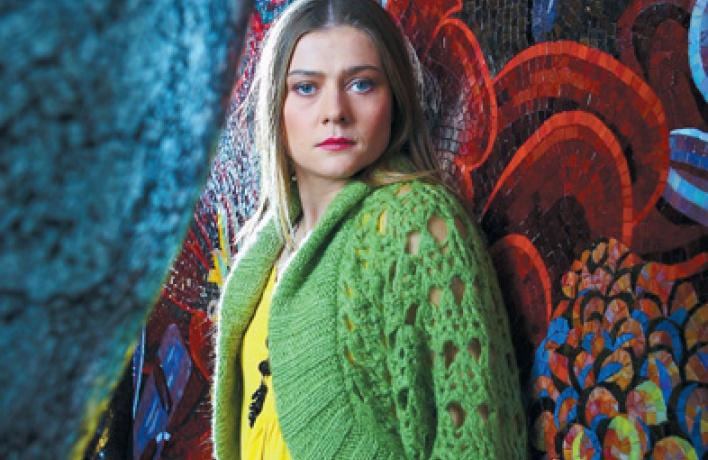 Интервью: Мария Голубкина