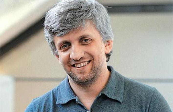 Интервью: Евгений Митта иАлександр Шейн