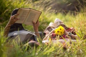 Лекция «Лучшие книги этого лета»