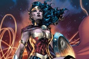 Лекция «Чудо-женщина. Гендер в супергероике»